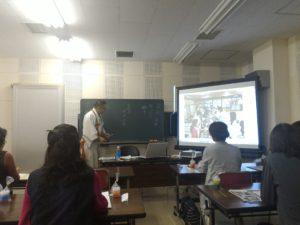 NHK文化センター弘前 真言宗津軽仏教会講座
