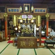 西の高野山 弘法寺