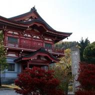 高野山 青森別院