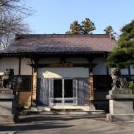 成田山 弘前寺