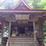 愛宕山 橋雲寺